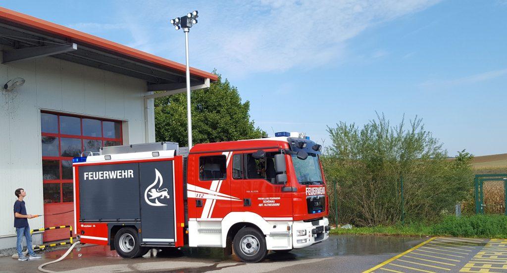 MLF Feuerwehr Altneudorf
